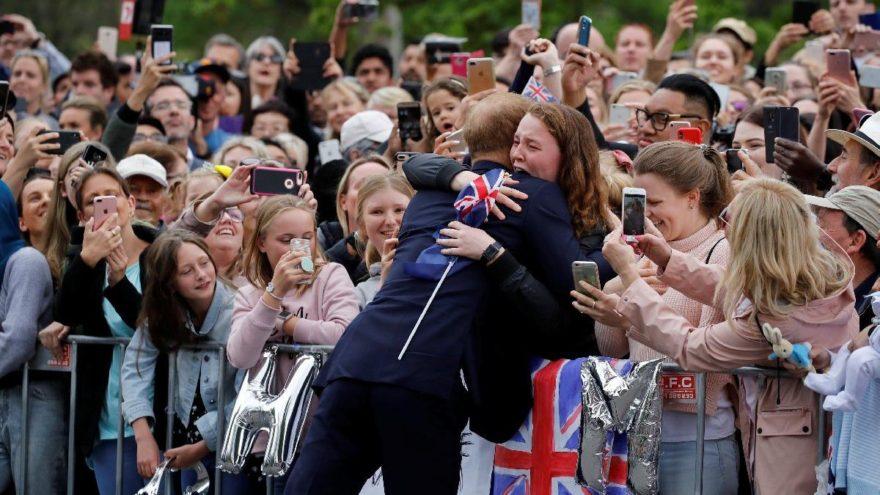 Prens Harry'den olay yaratan çıkış: Başımı derde sokacaksın