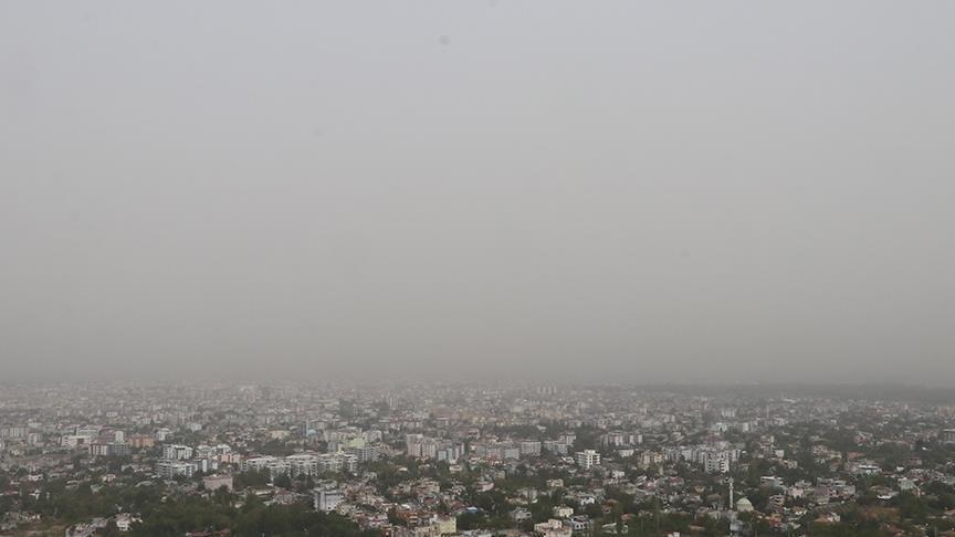 Ankara'da hava kirliliği tehlikesi