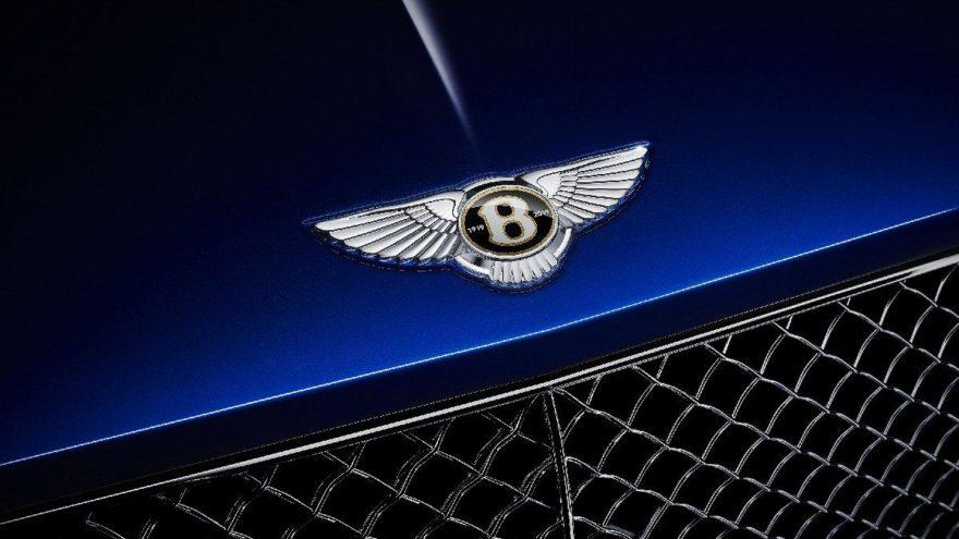 Bentley 100. yaşını kutluyor!