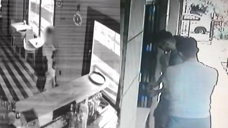 Hırsızın evini soyan hırsız