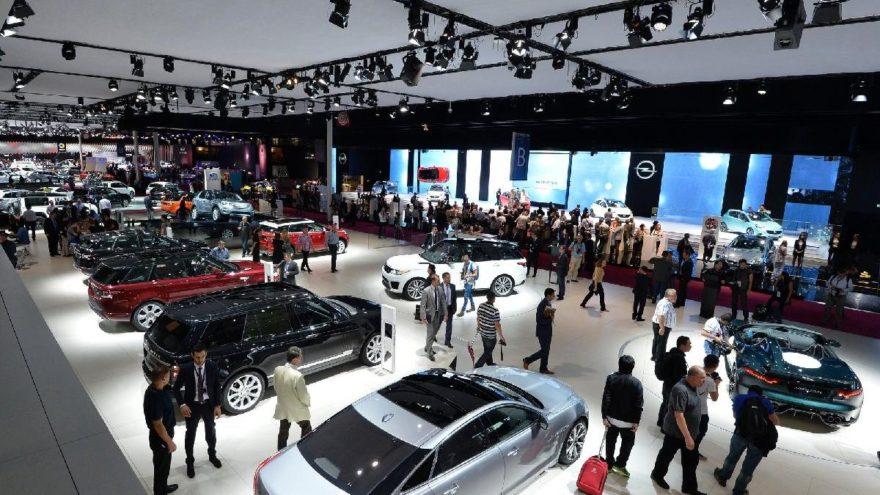 İşte Paris Otomobil Fuarı ve öne çıkan modeller