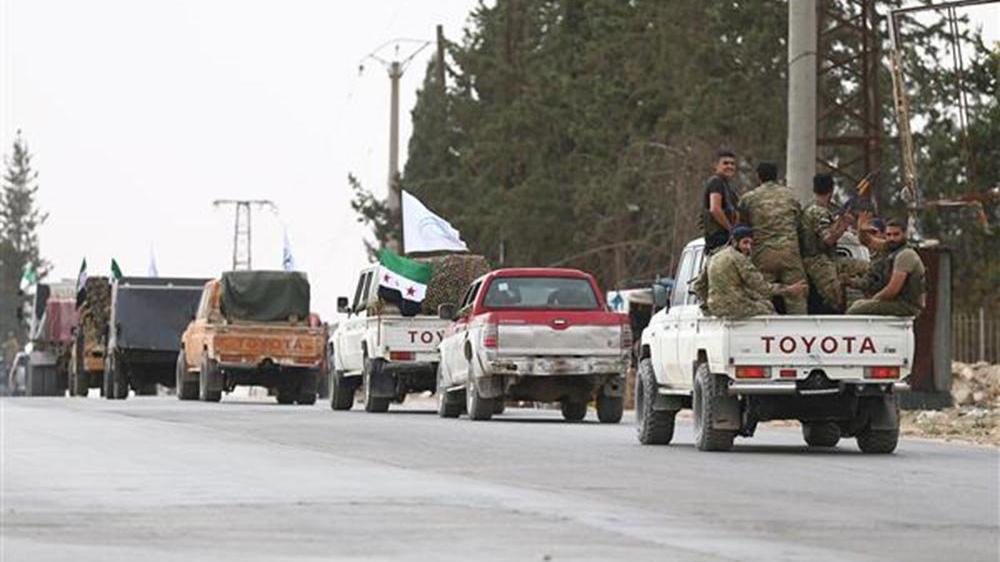 Milli Savunma Bakanlığı: Ağır silahlar İdlib'den çekildi