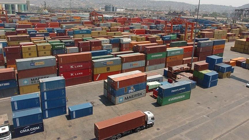 Türkiye´nin toplam makine ihracatı Eylül´de yüzde 17 arttı