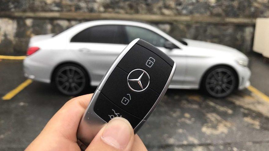 Mercedes C Serisi alacaksanız bu donanımda olsun!