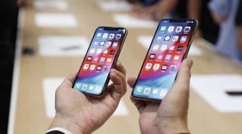 Yeni iPhone'larda bir sorun daha! iPhone XS ve XS Max çekmiyor