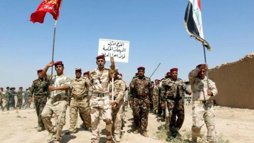 Irak ile güvenlik iş birliği onaylandı