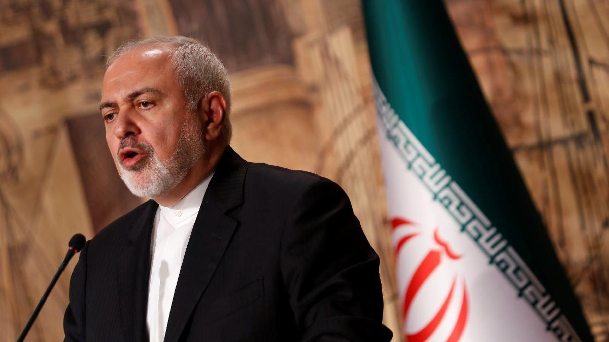 İran'dan ABD'ye çok sert açıklama: Dünya düzeni değişir