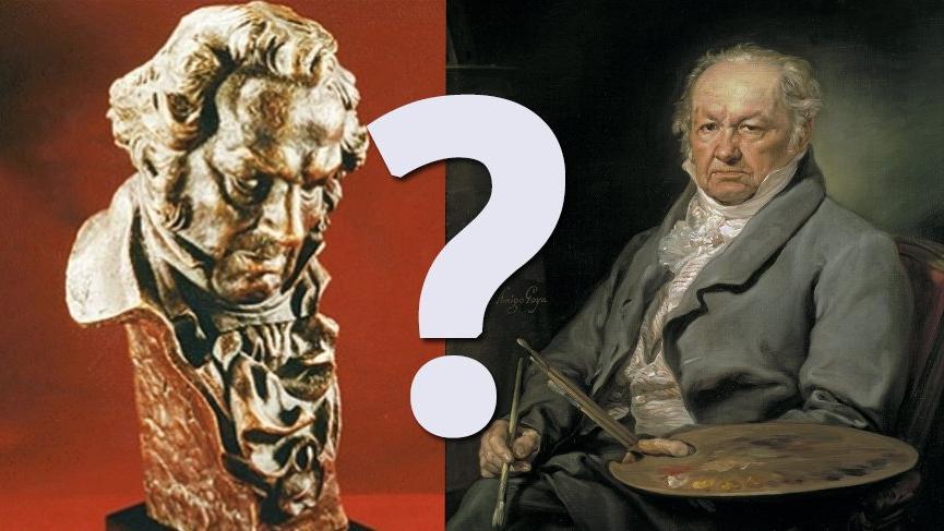 Hadi ipucu 17 Ekim: İspanya'nın oscarına kimin adı verilmiştir? Hadi 12:30 ipucu sorusunun cevabı…