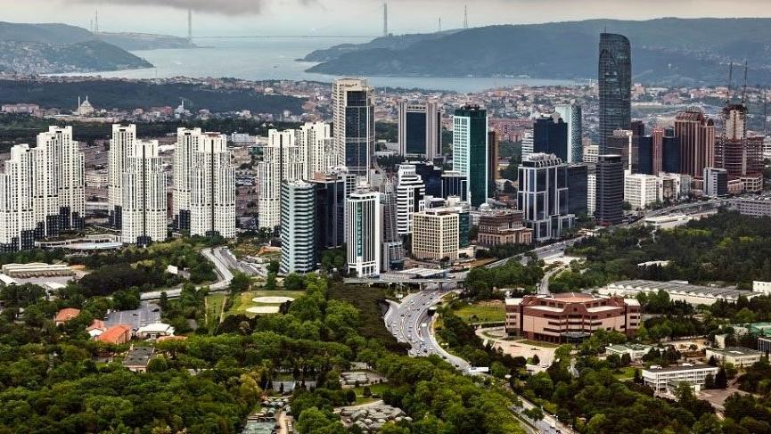 Yabancıların en çok yaşadığı 5 şehir
