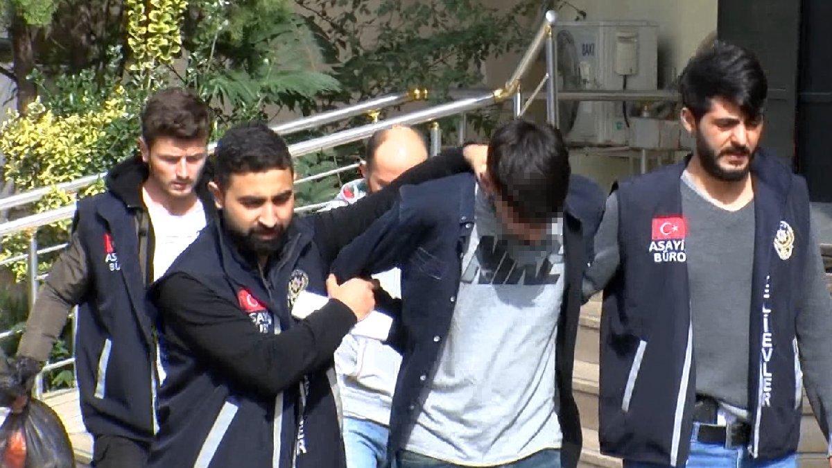 İstanbul'daki dehşet evinin ayrıntıları ortaya çıktı!