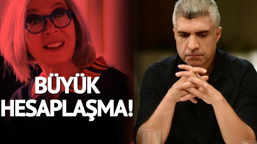 İstanbullu Gelin 57. yeni bölüm fragmanı yayınlandı! İstanbullu Gelin'de büyük hesaplaşma!