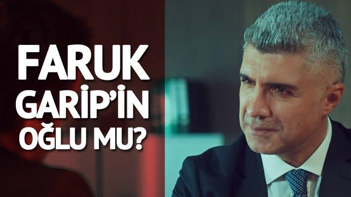'Sırrın bende korkma!' İstanbullu Gelin 57. yeni bölüm fragmanı yayınlandı! Faruk, Garip'in oğlu mu?