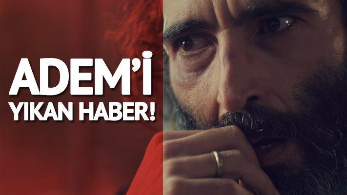 İstanbullu Gelin 56. Yeni bölüm 2. fragman geldi! Yeni fragmanda Adem'i yıkan haber…