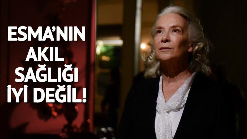 İstanbullu Gelin 60. yeni bölüm fragmanı yayınlandı!Esma'nın akıl sağlığı iyi değil! (İstanbullu Gelin 59. Son bölüm izle…)