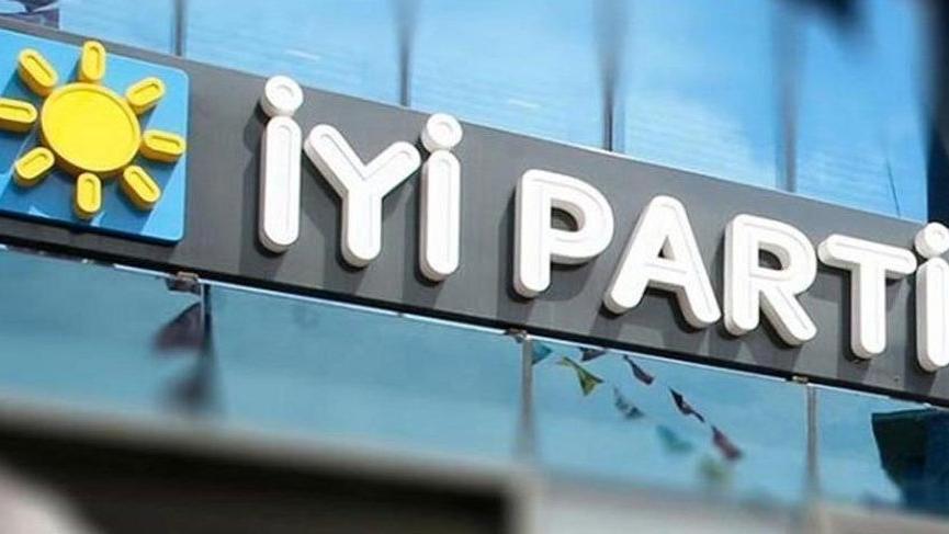 İYİ Parti İzmir Teşkilatı'nda istifalar