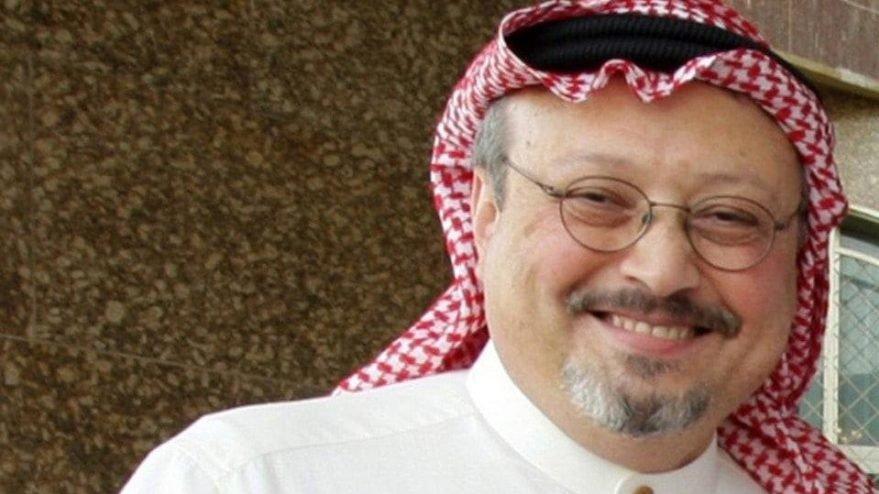 Kayıp gazeteci ile ilgili Suudi Arabistan'dan ilk açıklama geldi: Türk yetkililerle temastayız!