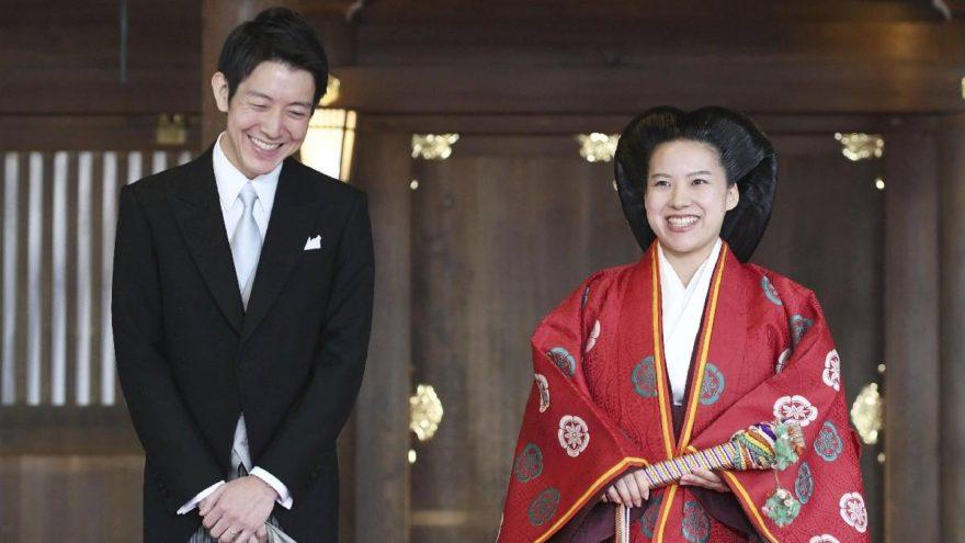 Japonlar şaşkın… Aşkı için her şeyden feragat etti