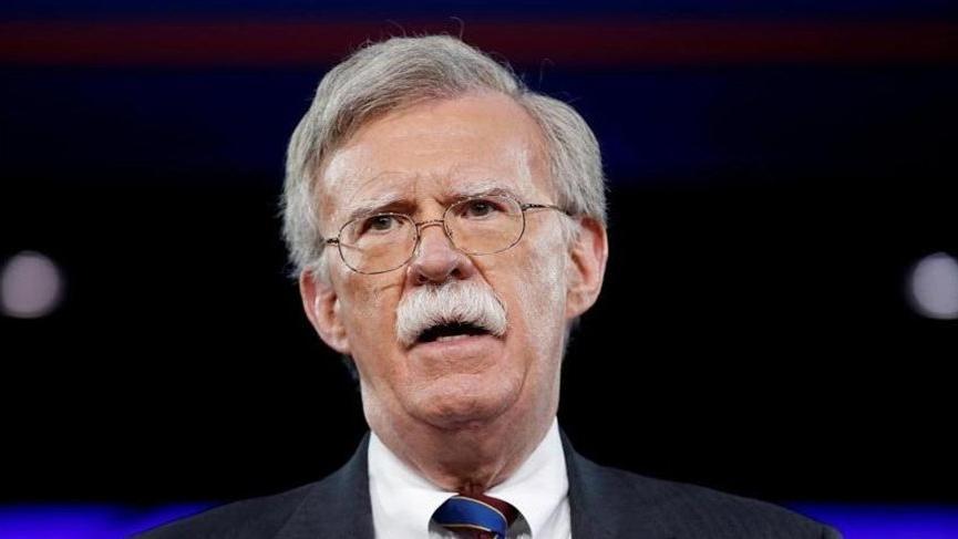ABD'den yaptırım açıklaması! 'En sert düzeyde baskı yapmak istiyoruz'