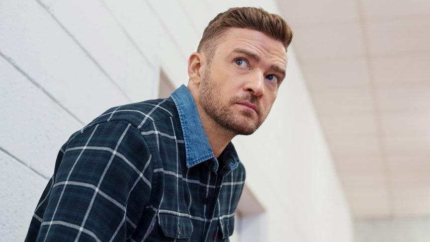 Justin Timberlake Levi's ile işbirliği yaptı