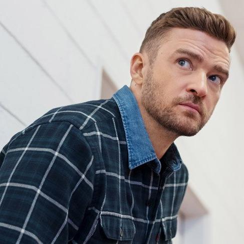 Justin Timberlake'ten fresh bir koleksiyon