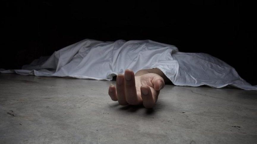 Güvenlik korucusu, eşini koli bandı ile boğarak öldürdü