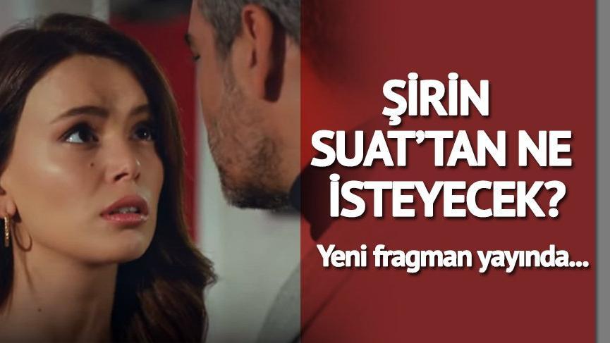 Kadın 37. yeni bölüm fragmanı yayında! Yeni fragmanda Sarp Şirin'i tehdit ediyor!