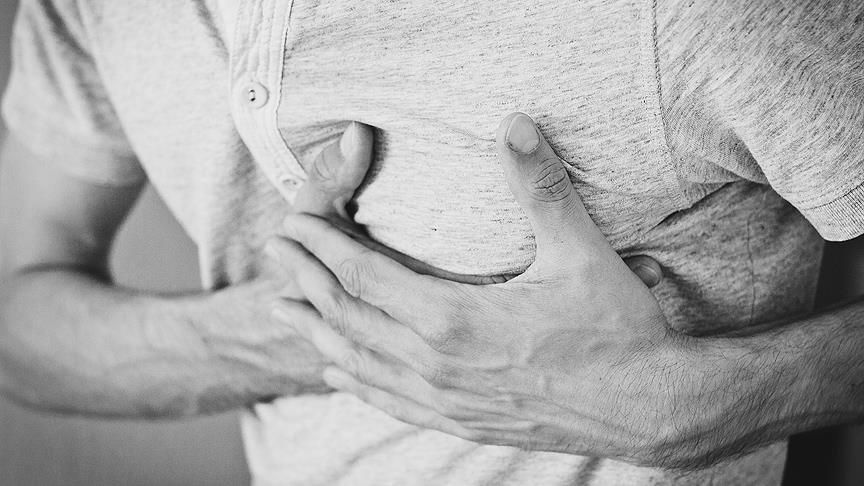 'Bazı hastalar ağrı olmadan kalp krizi geçirebilirler'