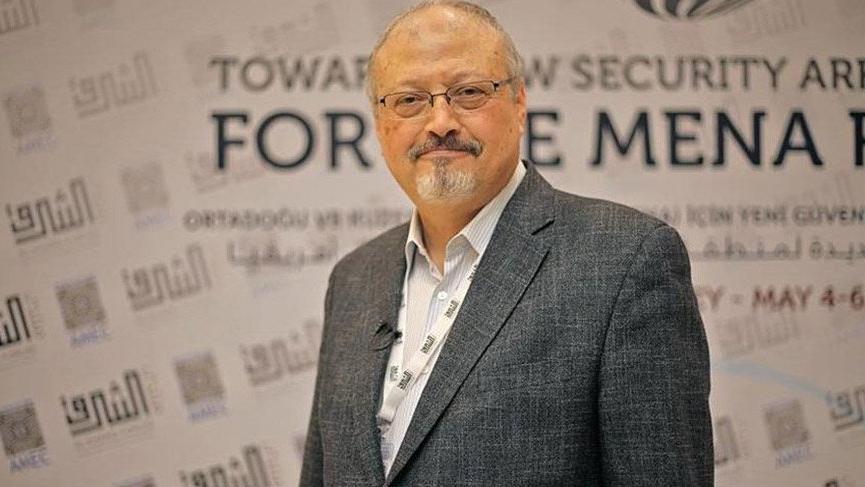 Suudi gazeteci kaybolmadan önce Sakarya'daki programını iptal etmiş