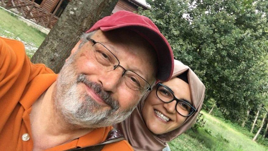 ABD istihbaratı: Suudiler kaçırma emri vermişti