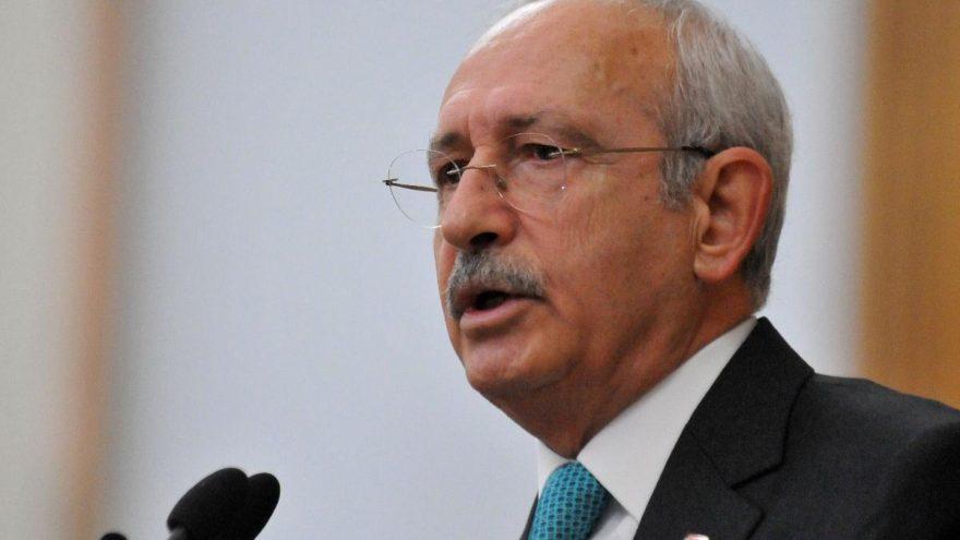 Kılıçdaroğlu'ndan Erdoğan'a 10 soru