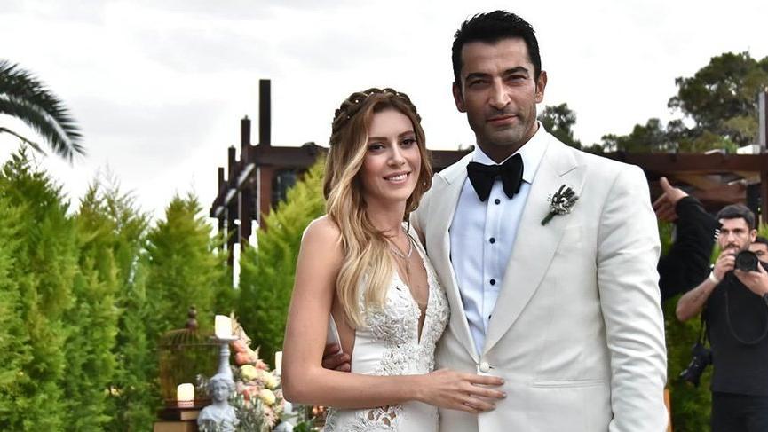 Sinem Kobal'dan evlilikle ilgili ilk açıklama