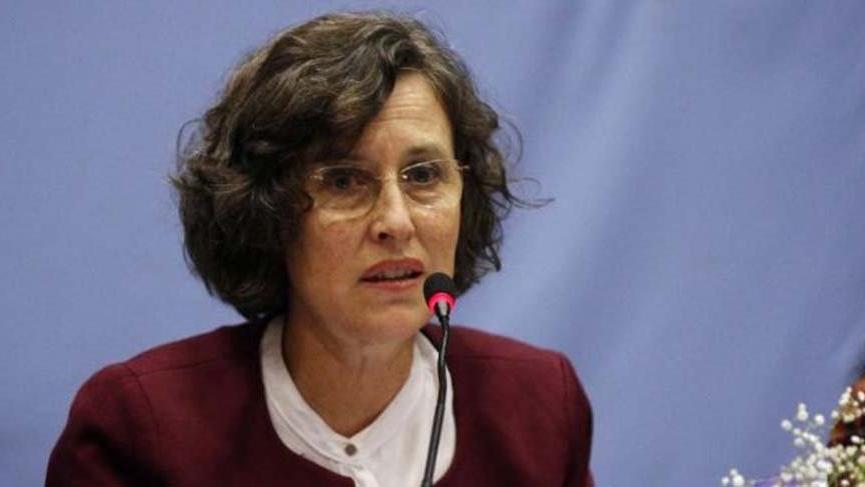 HDP'li Kerestecioğlu'nun davası dokunulmazlık nedeniyle durdu