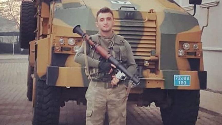 Batman'dan bir acı haber daha! PKK'nın kalleşçe saldırısında şehit sayısı 8 oldu