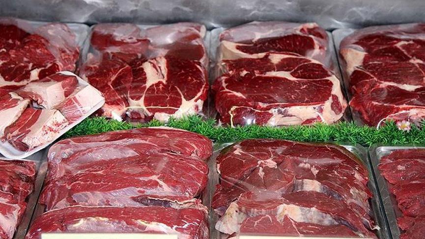 Et ve Süt Kurumu 300 TIR et ithal ediyor!