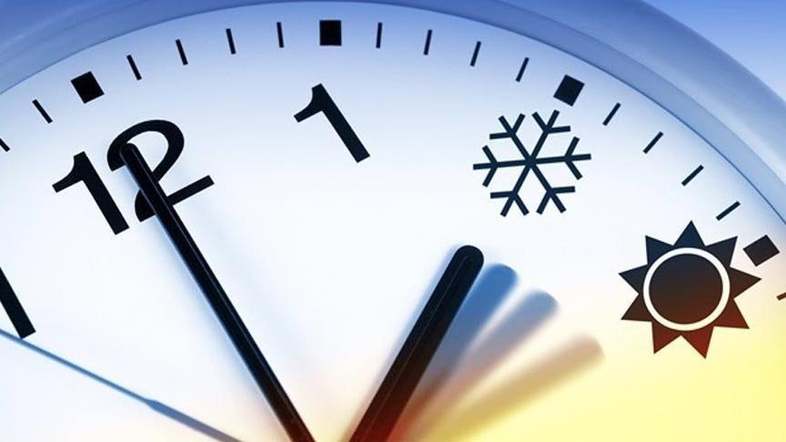 2018 yılında saatler geri alınacak mı? Resmi Gazete'den kış saati-yaz saati kararı!