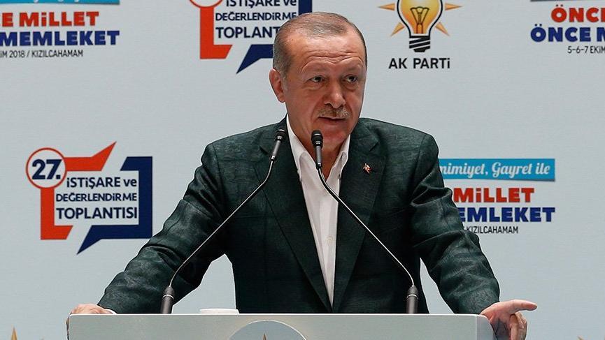 Erdoğan'dan bakanlara McKinsey talimatı: Bu kuruluştan fikri danışmanlık hizmeti almayacaksınız