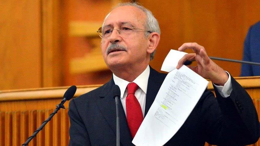 Kılıçdaroğlu'nun avukatı 'Başbuğ ve Koşaner dinlensin' dedi, mahkeme reddetti