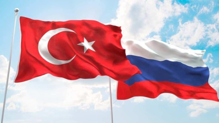 Rusya'dan Türkiye açıklaması