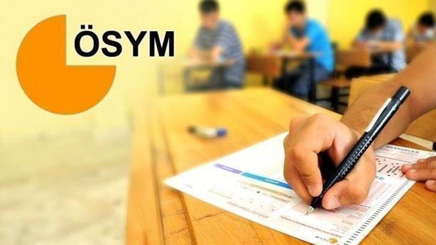 KPSS önlisans sınav yerleri belli oldu mu? KPSS önlisans sınavı detayları…