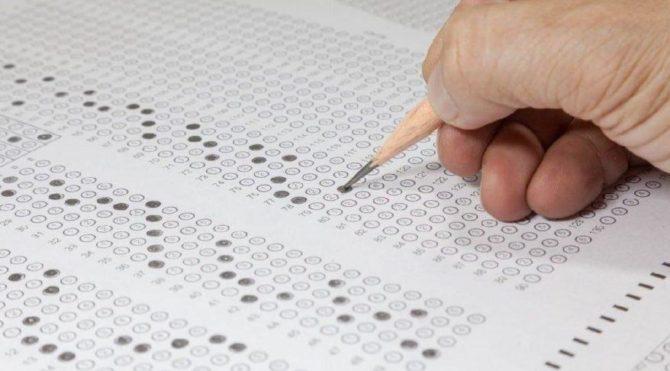 KPSS lise soru ve cevapları yayınlandı KPSS ortaöğretim seviyesi sonuçları