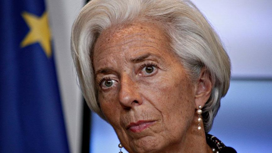 IMF başkanı da Suudi Arabistan'a gitmiyor