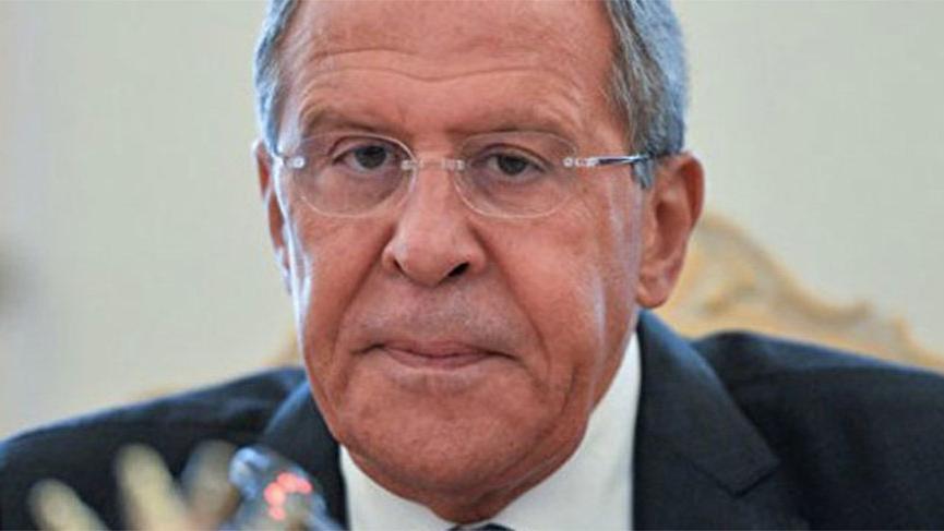 Lavrov: İdlib'den ağır silahlar çıkartılıyor