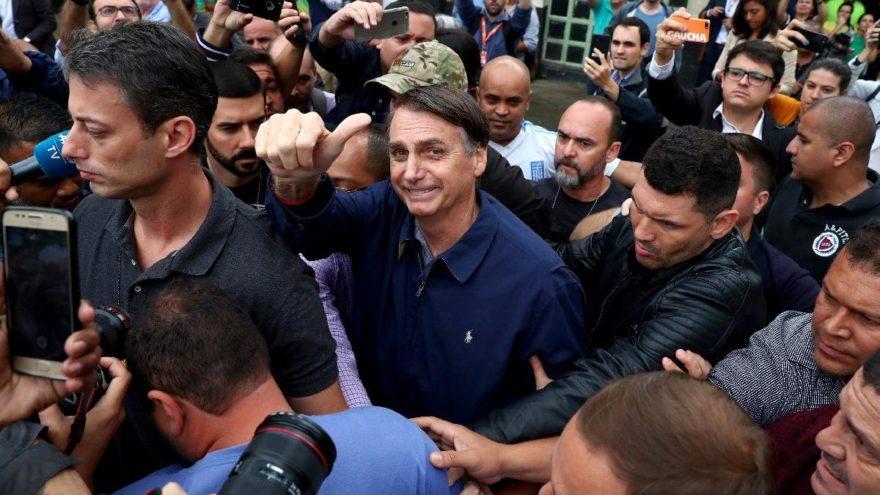 Brezilya'da kritik seçimden aşırı sağcı çıktı ama…