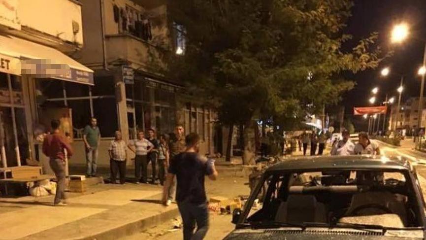 Siirt'te ilan edilen sokağa çıkma yasağı kaldırıldı