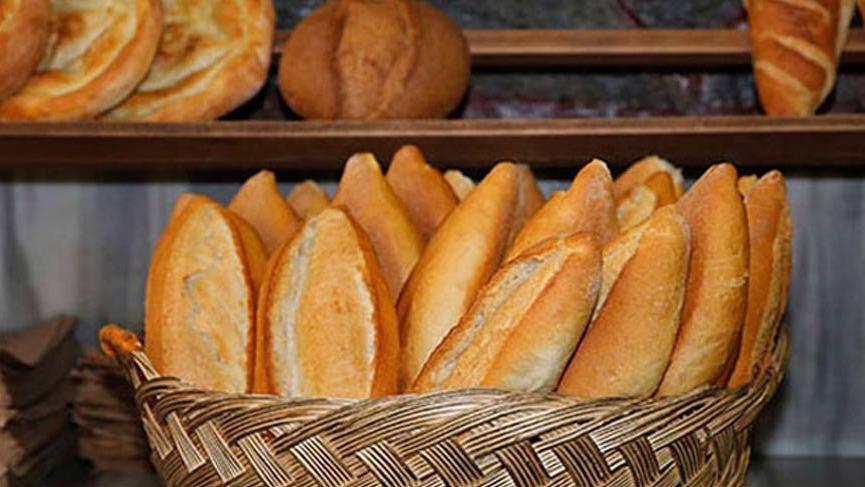 Bir ilde daha ekmek zammı iptal edildi!
