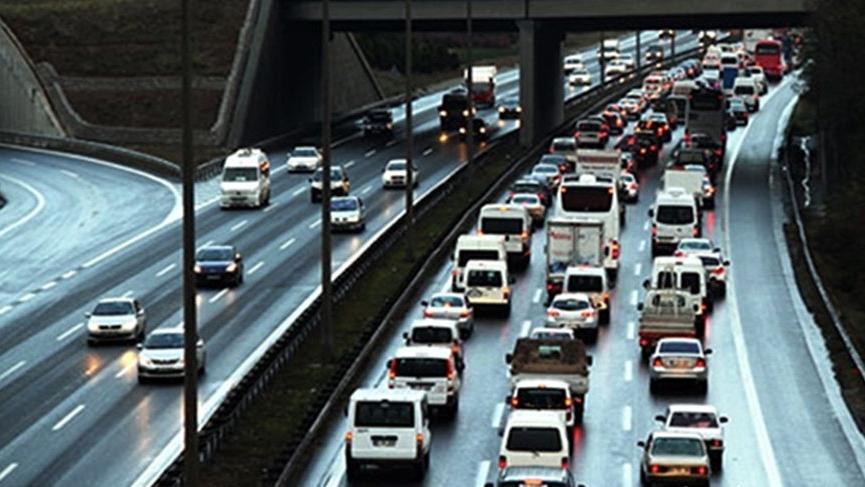 Ankaralılar dikkat! Bu yollar trafiğe kapalı