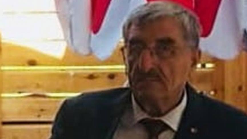 Eski MHP Kocaköy İlçe Başkanı bıçaklanarak öldürüldü!