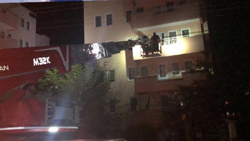 İstanbul'dan sonra Bursa'da! Boşaltıldı...
