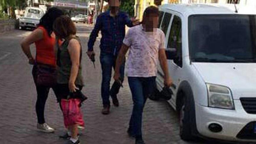 Aydın'da fuhuş operasyonu! Polis böyle yakaladı