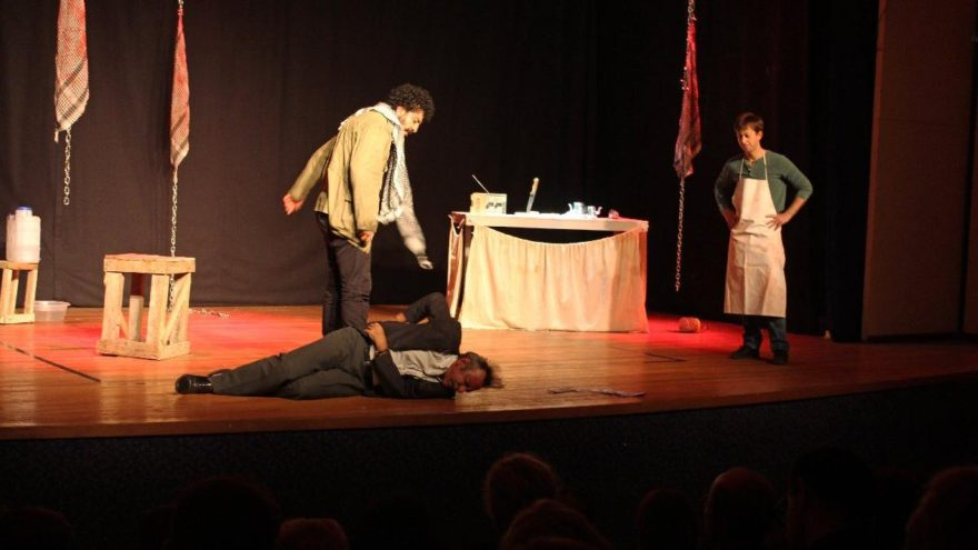 İsrailli yazarın gözünden Filistin dramı